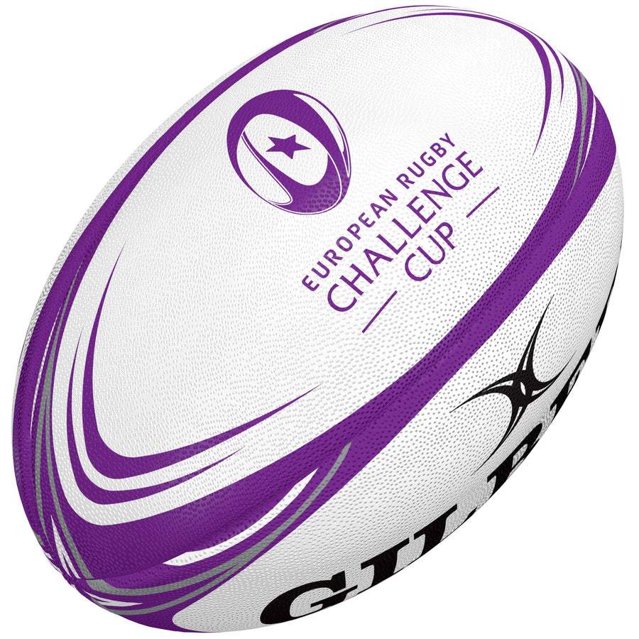 NEW European Rugby Challenge Cup Replica Ball