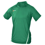 2600 600040 Mens G750 Shirt Green