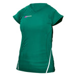 2600 HCED13Ladies G650 Shirt green