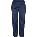 2600 6107405 Trouser Arc Rain Dark Navy Junior, Front