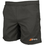2600 6108205 Axis Shorts Mens Black Main
