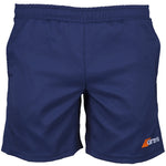 2600 6108405 Axis Shorts Mens Dark Navy, Front