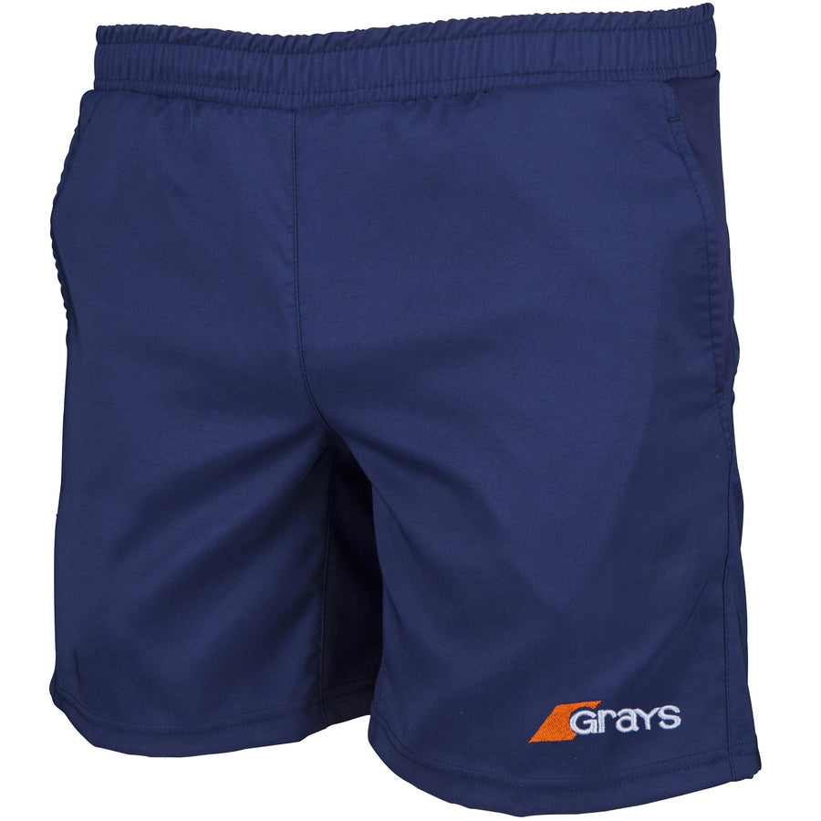 2600 6108405 Axis Shorts Mens Dark Navy Main