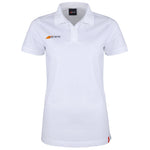 Tangent Polo Shirt - Womens