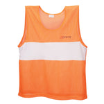 2600 636225 Bib Training Bib Orange