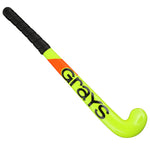 2600 900132 REPLICA STICK 18 - NEON YELLOW