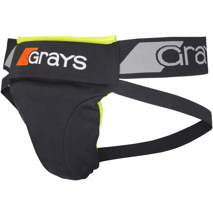 2600 920800 GK NITRO ABDO GUARD MENS