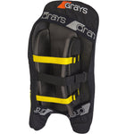 2600 921105 GK NITRO INDOOR PAD COVERS BACK