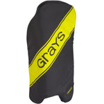 2600 921105 GK NITRO INDOOR PAD COVERS FRONT