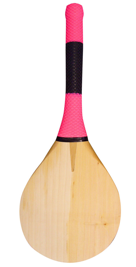 CAJA14Bat Junior Stoolball Bat Front