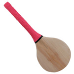 CAJA14Bat Senior Stoolball Bat Front