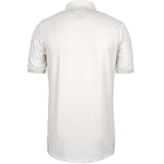 CCAB18Shirt Pro Performance Ivory S_s, Back