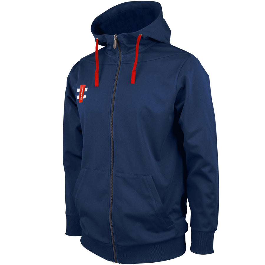 CCDA18Top Hooded Pro Performance Navy Main