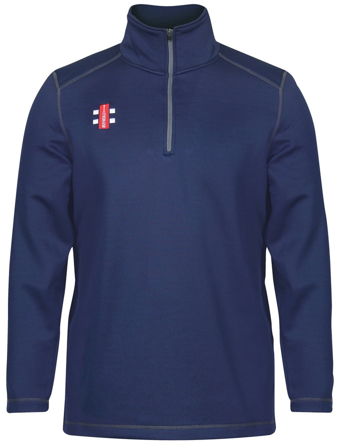 CCDD14Jacket Storm Thermo Fleece Navy