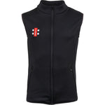 CCDE16Bodywarmer Thermo Storm Black M