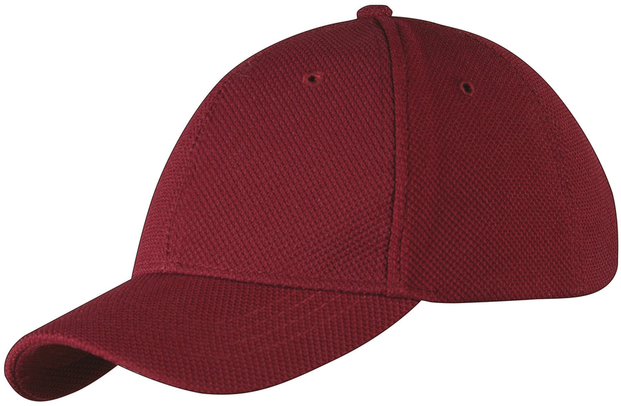 CCHC13Hat Cricket Cap Maroon