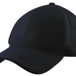 CCHC13Hat Cricket Cap Navy