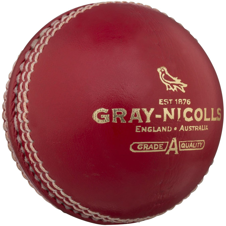 CDAD17Ball Crest 5 Star 156g Back