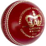 CDAD17Ball Crown 5 Star Red Front