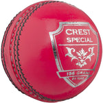 CDAL18Ball Crest Special 156g Pink Front