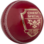 CDAL18Ball Crest Special 156g Red Front