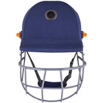 CPAD18Helmet Elite Jun Navy, Front