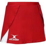 NCCC15Skorts&Skirts Helix Skirt Red