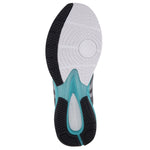NSCB19Shoe Evolution Charcoal Silver Aqua 8, SOLE