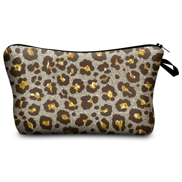 Cute Travel Cosmetic bag