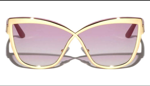 Infinity Sunglasses