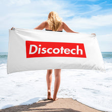 Load image into Gallery viewer, Discotech Supreme Towel