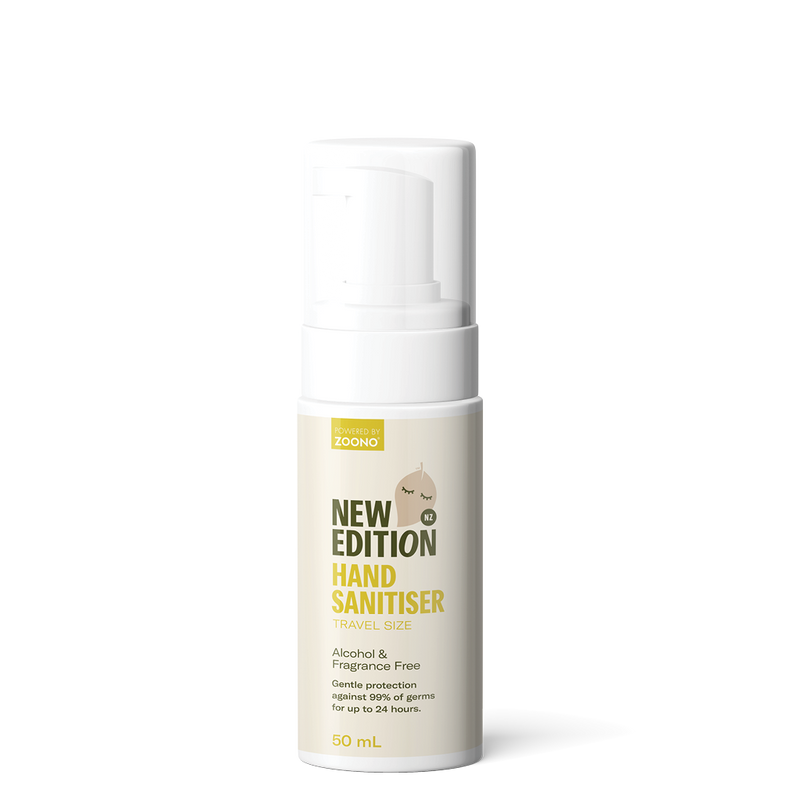 TRAVEL HAND SANITISER