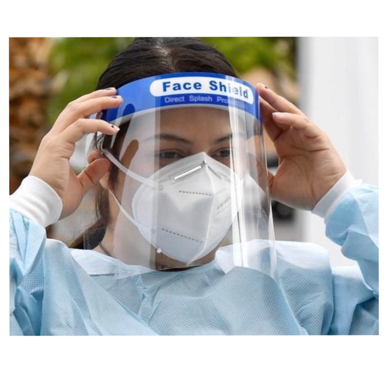Multipurpose Face Shield