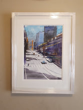 Load image into Gallery viewer, San Francisco 2 (A3 Framed Original)