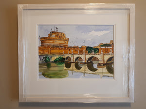 Rome 2, Italy (SOLD)