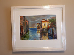 Venice, Italy 3 (SOLD)