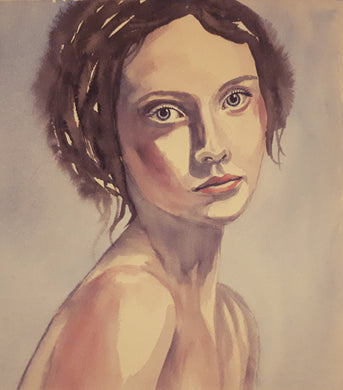 Portrait from Pinterest Image