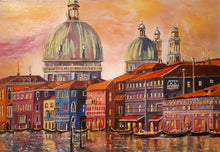 Load image into Gallery viewer, Venice, Italy 26 (SOLD)
