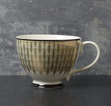Load image into Gallery viewer, 'Sherri' Deco Glam Large Mug