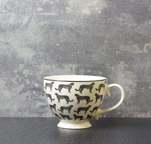 Load image into Gallery viewer, Animal Luxe 'Literal Leopard' Mug