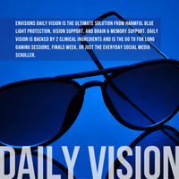 ENVISIONS: Daily Vision - Not Sold out! Exclusively sold on eBay!