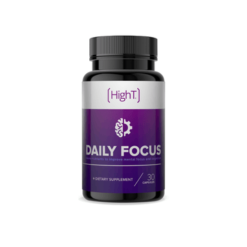 High T Daily Focus 30ct