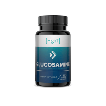 High T Glucosamine 60ct