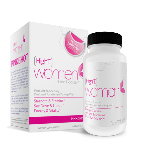 High T Women 60ct