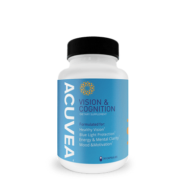 ACUVEA VISION & COGNITION