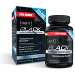 High T Black Hardcore Formulation 152ct - High T