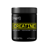 High T Creatine Monohydrate Powder