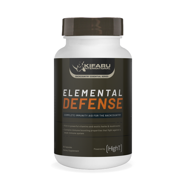 Elemental Defense // Backcountry Essential Series from Kifaru