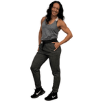 High T Active Gray Jogger Pants- Universal HighT - High T