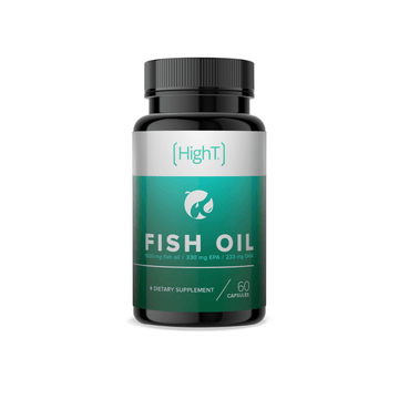 High T Fish Oil 60ct